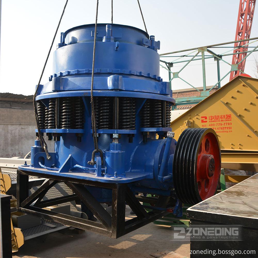 Mining Cone Crusher