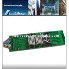 Heiße Angebote!!! HITACHI Aufzug Boden Anzeige Panel von Aufzug Zubehör, Aufzug Panel zum Verkauf