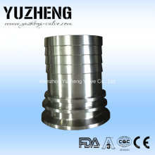 Stainless Steel Nipple Hose Fittings