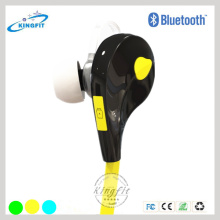 2016 New! Stereo Sound and Noise-Cancelling Bluetooth Sport Headphone/Headset