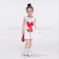 New Model High Quality Children Custom Clothing Child Girl Dress For Summer