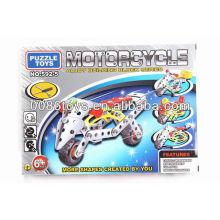 2013 heiße Verkauf DIY die gegossenen Spielwaren