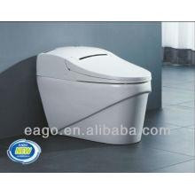 EAGO alta tecnología inodoro inteligente digital TZ340 (PZG15A) M / L
