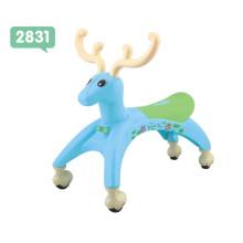 Passeio Estilo Carneiro em Brinquedos / Carro Movendo em Plástico