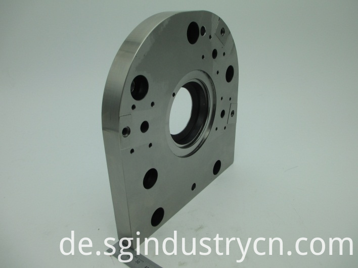 Custom Cnc High Precision Machining