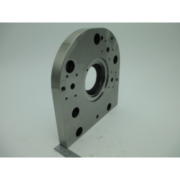 Custom CNC Precision Machining