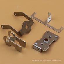 Customizable good quality folding 90 degree stainless steel z shape mount bracket