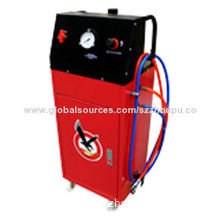 Fuel System Flush Machine for Car Washing, Easy to Operate and Convenient