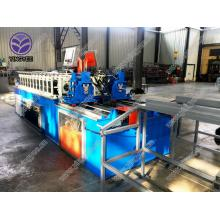 Omega Keel Roll Forming Machine