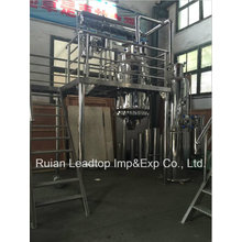 Low Temperature Extraction and Concentration Production Line
