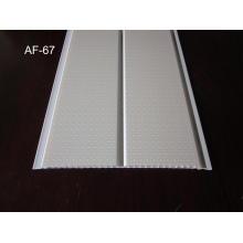 Af-67 Панель печатной панели