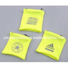 Reflektierende Tasche, reflektierende Tasche