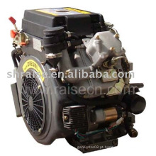 11kw motor diesel de dois cilindros RZ2V840F (motor a diesel, motor, motor de 4 tempos)