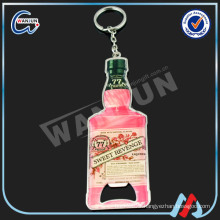 Sedex 4p zhongshan Metal Key Ring Bottle Opener(K-98)