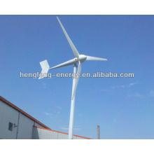 малых ветряных турбин для дома