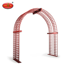 Arc Plate Net Shell Support Stainless Steel Support