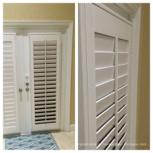 Wholesale Exceptional Quality Odm Double Hinged Shutters Accessori