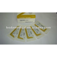 surgical plain catgut suture