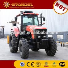 Tractor agrícola barato del pequeño tractor KAT1304 4WD 130HP del precio