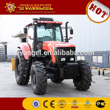 Cheap Price Tractor KAT1304 4WD 130HP small best agricultural tractor