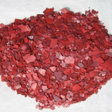 Industrial Grade Chromium Trioxide with Good Price