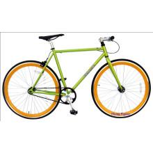Boa Qualidade Cromo-Molibdênio Aço 700c Bicicleta
