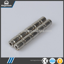 China manufacture attractive design health care ferrite magnet