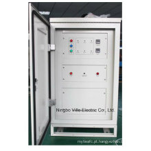 Sistema de monitoramento on-line do óleo do transformador