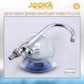 China modern new design brass cold water kitchen tap