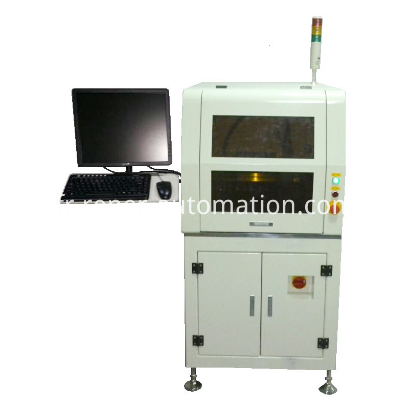 Automatic Marking Machine 3