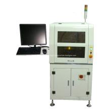 Équipement industriel automatique de marquage pour la carte de circuit
