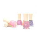 Glow in the Dark Bubbly Glitter Verniz para unhas