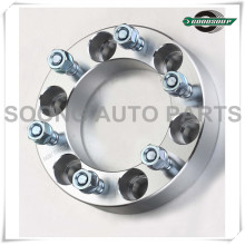 6 Holes Forged Car Aluminum Billet Wheel Spacer/Wheel Adapter