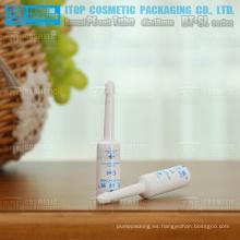 redondo de 19mm diámetro interesante buena calidad boquilla larga útil y respetuoso del medio ambiente nuevo tubo suave llegada