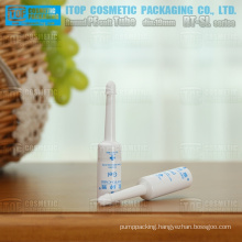 19mm diameter interesting good quality long nozzle useful and eco-friendly round new arrival soft tube