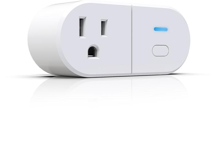 Single Output Wifi Socket