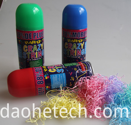 250ml Crazy Ribbon String