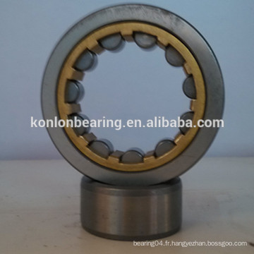 Chine fournisseur 400x540x140 mm Roulement à rouleaux cylindriques NNU4980K NNU 4980