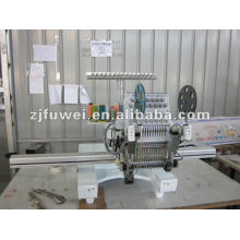 Toyota Single head embroidery machine with prices(FW1201)
