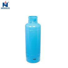 Cilindro de gas de 50kg glp, tanque de propano, botella de gas