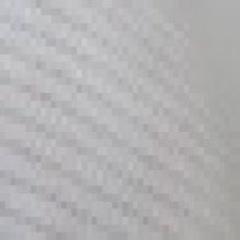 Diferente tecido de mistura de acrílico de poliéster de 300 denier
