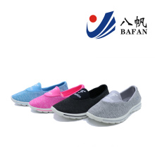 New Design Women Lady Fashion Popular Casual Shoes (BF-608)