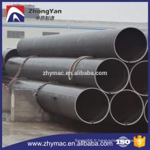 Autour des tuyaux en acier, soudés pipe en acier