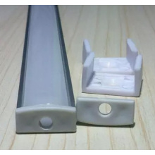 Al1 Thermal Plastic Cover LED Aluminum Profile (6063, 6005, 6061etc)