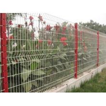 Valla de jardín / Malla de alambre de pollo / Red de protección de carretera / Esgrima