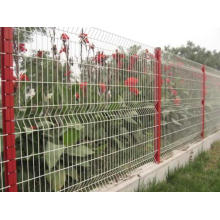 Clôture de jardin / Filet de poulet / Filet de protection d'autoroute / Clôture