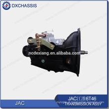 Transmissão de Transmissão JAC 6T46 Genuine DX-22