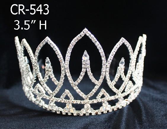 CR-543