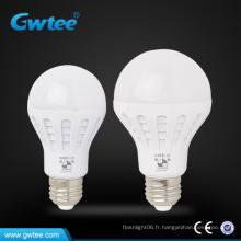 Ampoule LED à économie d'énergie 7W