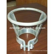 Protection Valve Guards in Steel Material